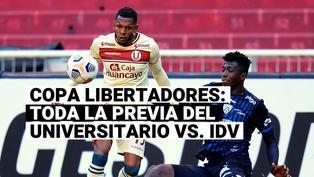 Universitario vs. Independiente del Valle: la previa del encuentro por la quinta jornada de la Copa Libertadores