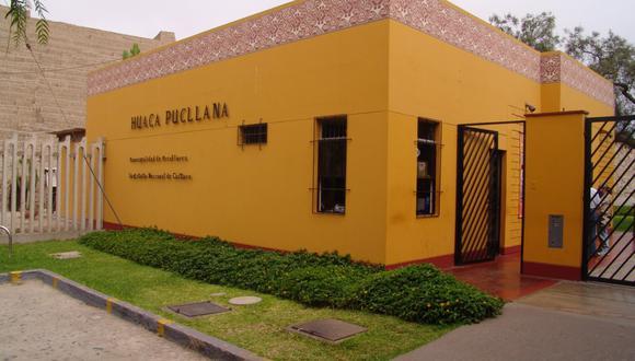 Unos 18 museos vuelven a operar en este mes de octubre tras siete meses debido a la pandemia del COVID-19. (Foto: Museo de Sitio Huaca Pucllana)