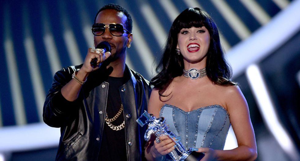 MTV Video Music Awards: estos fueron todos los ganadores