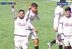 Universitario vs. Cusco: Luis Urruti marcó el 1-0 de los cremas por la Liga 1 | VIDEO