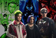 """""""Titans"""", ¿tendrá temporada 3 en DC Universe y Netflix?"""