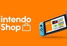 Nintendo lanza la tienda virtual eShop en el Perú