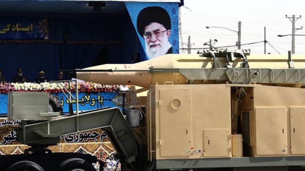 Una prohibición de la ONU a las importaciones de tecnología de misiles balísticos estará vigente hasta por ocho años.