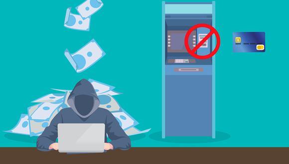 Cuidado con las ciberestafas. (Pixabay)