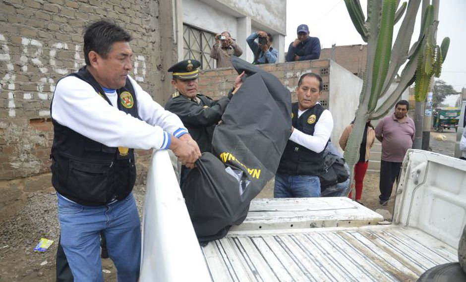 La Tercera Fiscalía Provincial Penal Corporativa del Callao asumió la investigación para esclarecer el homicidio. (Foto: GEC / Referencial)