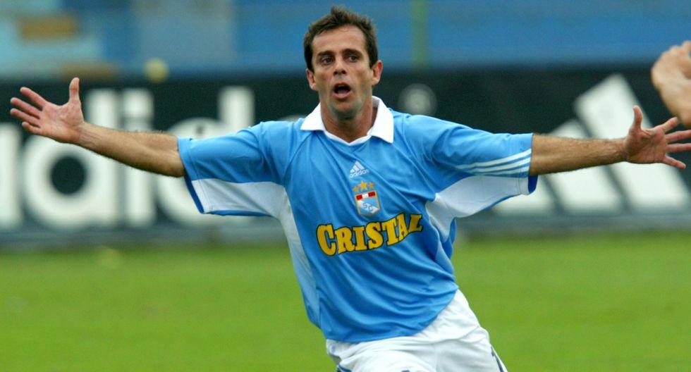 Los delanteros extranjeros que la rompieron en el Perú - 5