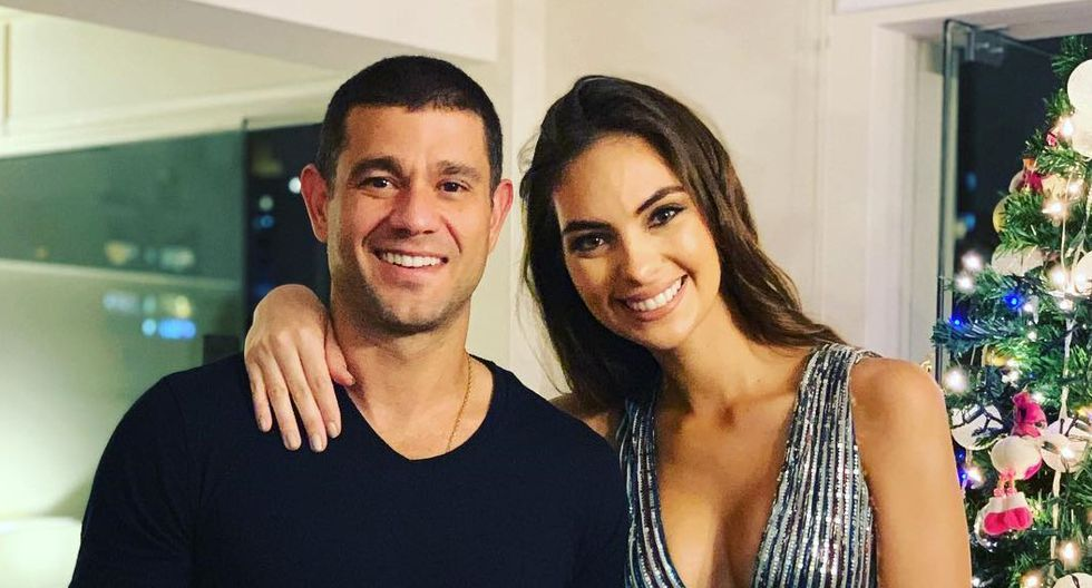 El popular conductor de televisión indicó que distanciamiento con Natalie Vértiz fue por problemas personales. (Foto: Instagram)