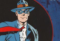 """Ochenta años de """"The Spirit"""": un detective para tiempos duros"""