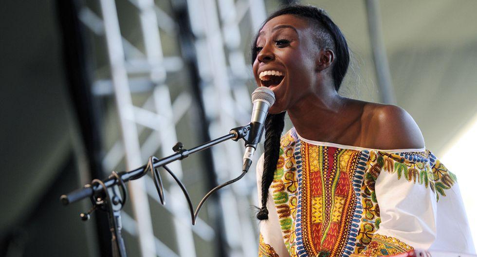 Coachella 2014: así se vive el inmenso festival musical - 14