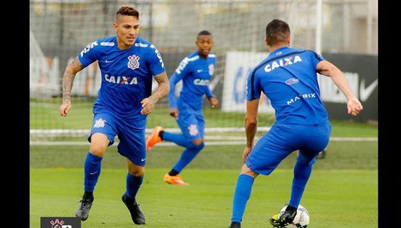 Guerrero recupera terreno en busca de Trofeo Efe en Brasil