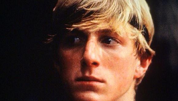 "William Zabka confesó que por un momento pensó que no sería parte de ""Karate Kid"" (Foto: Sony Pictures Home Entertainment)"