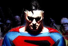 Peligra la casa de Superman: la crisis que podría desaparecer DC Comics