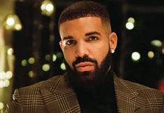 Los Beatles son igualados por Drake: músico canadiense logró récord que la banda británica mantenía desde hace 57 años
