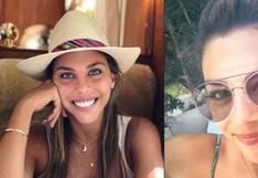 Instagram: así disfruta de Miami Alondra García Miró tras grabar telenovela