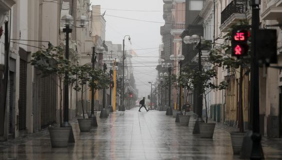 Lima tendría verano con lloviznas ocasionales por Fenómeno de la Niña, pronostica Senamhi. (Foto: Leandro Britto)