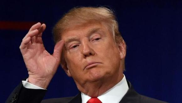 """Pakistán llama """"ignorante"""" a Trump y dice que no es una colonia"""