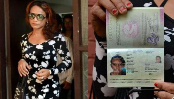 Nepal emite el primer pasaporte para transexuales