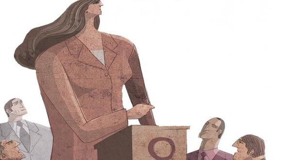El Congreso aprobó la paridad y la alternancia pero no eliminó el voto preferencial. (Ilustración: El Comercio)
