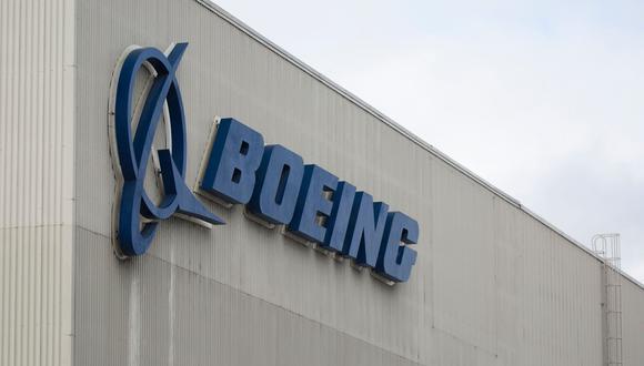 El director ejecutivo de Boeing, Dennis Muilenburg, estimó la semana pasada que los 737 MAX podrían ser autorizados a volver a volar gradualmente. (Foto: AFP)