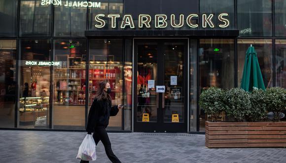 En el conjunto del año, la compañía espera que las ventas en sus dos principales mercados, Estados Unidos y China, bajen entre un 10% y un 20%. (Foto: AFP)