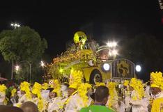 Rio tampoco tendrá carnaval en julio debido a la pandemia
