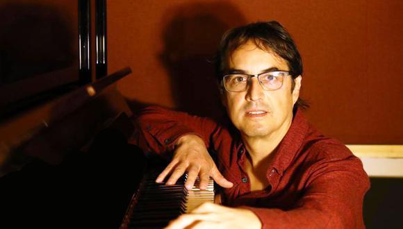 Piano Live 2005 es el primer disco solo de piano de José Luis Madueño, un anhelo desde hace más de 15 años.