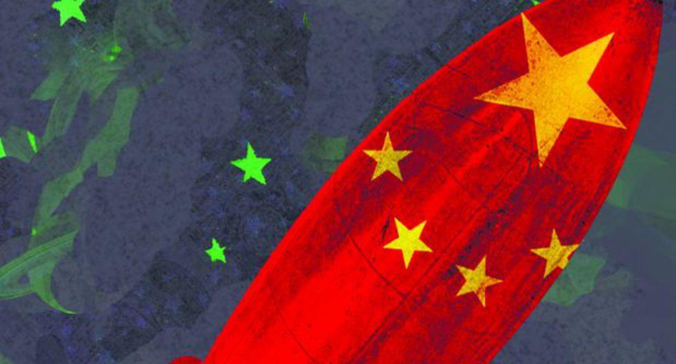 Perdón China, puede que Europa no esté en venta después de todo