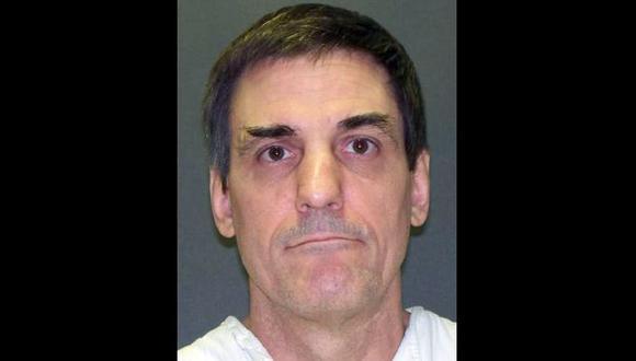 Buscan a contrarreloj evitar ejecución de preso esquizofrénico