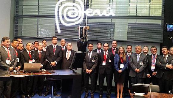 Potencial del Perú para inversiones es reafirmado por suizos