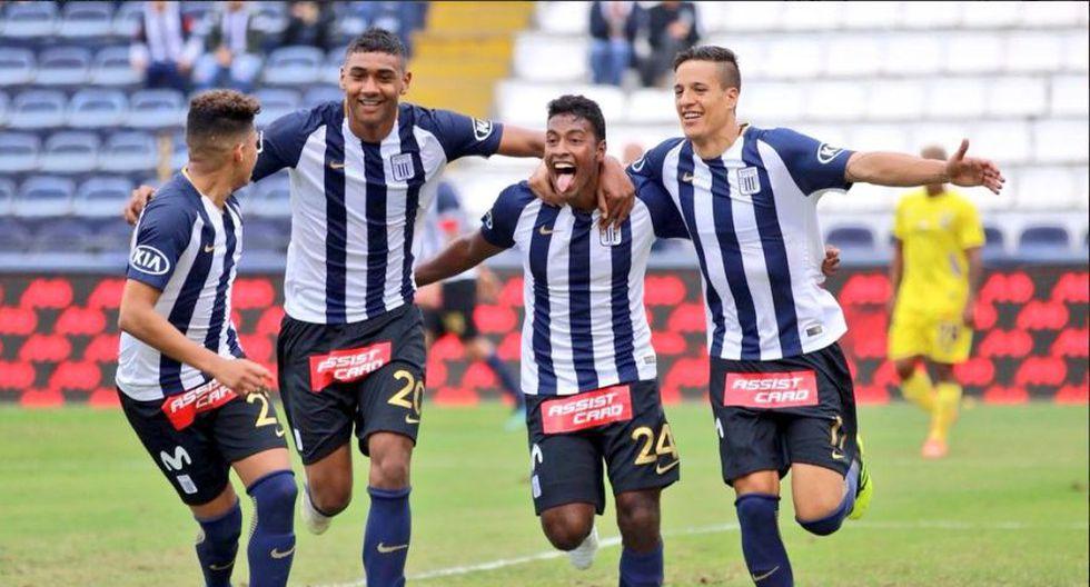 Alianza Lima vs. Comerciantes Unidos EN VIVO vía Gol Perú: se miden en Matute por Apertura. (Foto: @PepeYbazeta)