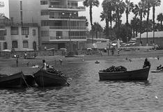 Desde conocer a de Piérola hasta ver cómo surgía Ancón: ¿qué le contó el pescador más longevo del Perú a El Comercio en 1971?
