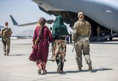 EE.UU. espera que afganos aptos para ser evacuados puedan alcanzar aeropuerto