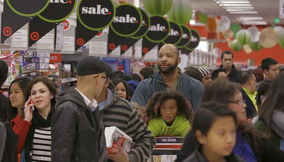 Ventas minoristas en EE.UU. alcanzan mayor crecimiento en marzo
