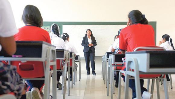Minedu expresó que respeta fallo judicial sobre enfoque de género en currículo