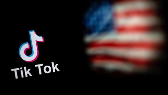 ByteDance renuncia a la venta de TikTok en Estados Unidos y busca asociarse con Oracle. (Foto: NICOLAS ASFOURI / AFP).
