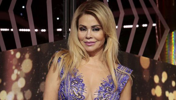"""Gisela Valcárcel estrenará esta noche la segunda temporada de """"Reinas del Show"""". (Foto: GEC)"""