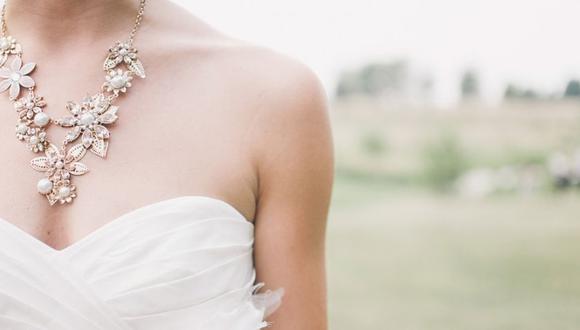 Novia organizó sola toda su boda y las consecuencias fuero fatales. (Foto: Pixabay)