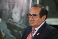 Abren investigación a asesor de Martín Vizcarra por presunto tráfico de influencias