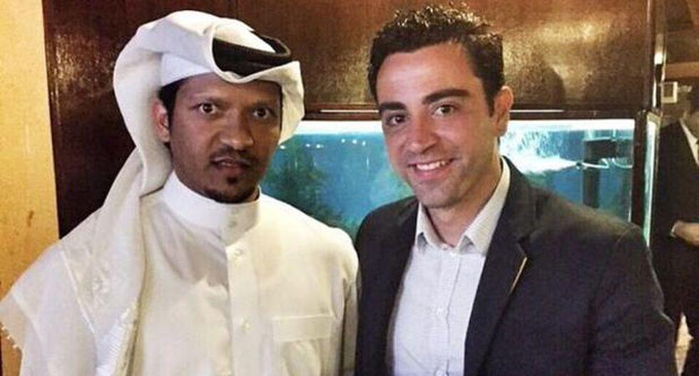 Barcelona: Xavi Hernández negocia fichaje con Al Sadd de Qatar