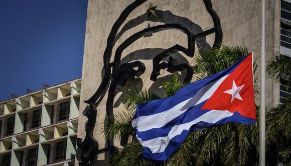 Las relaciones entre Cuba y Colombia vuelven a tensarse. Esta vez, con la expulsión de un diplomático cubano. (Foto: Adalberto Roque/ AFP)