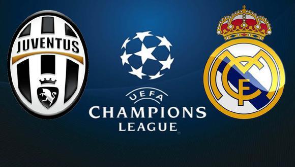 Juventus enfrentará al Real Madrid en la final de la Liga de Campeones el 3 de junio. Te presentamos algunos datos económicos de ambos clubes.