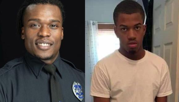 Alvin Cole fue asesinado el 2 de febrero, luego de que la policía respondiera a una llamada de disturbios en el lugar. Según el jefe de la policía de Wauwatosa, Barry Weber, el joven disparó un arma antes de que el oficial Joseph Mensah respondiera. (Foto: Twitter @CBS58News)