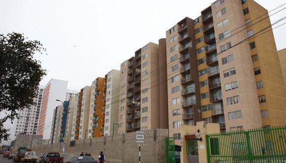 El Bono Verde ofrece descuentos de hasta el 4% en el financiamiento de su nuevo hogar. (Foto: Difusión)