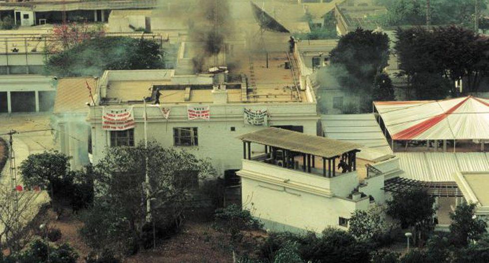 Chavín de Huántar: los 5 momentos claves del caso