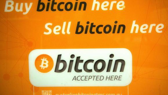 El bitcoin ya dejó atrás la euforia especulativa que lo hizo superar los US$ 19,000. (Foto: AFP)