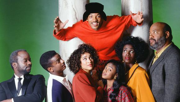 """Will Smith está trabajando en un reboot dramático de la comedia """"El príncipe del rap"""". (Foto: NBC)"""