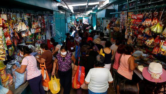 El 40% de los decesos a causa del coronavirus en el Perú se concentra en la capital. (Foto referencial: Sebastián Castañeda / REUTERS)
