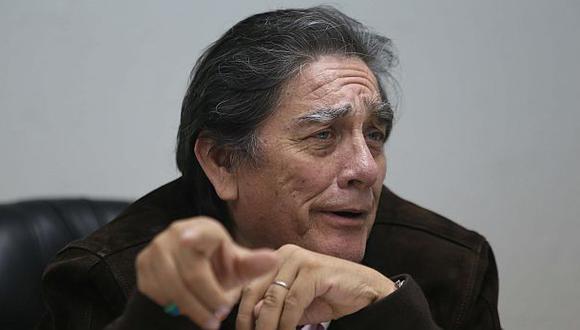 """Luis Thais: """"Muchos favoritos terminan perdiendo una elección"""""""