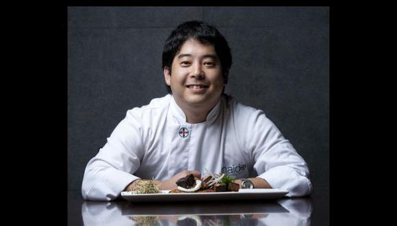 Entrevista a Mitsuharu Tsumura: Una herencia gastronómica