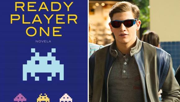 Ready Player One: Tye Sheridan  protagoniza cinta de Spielberg